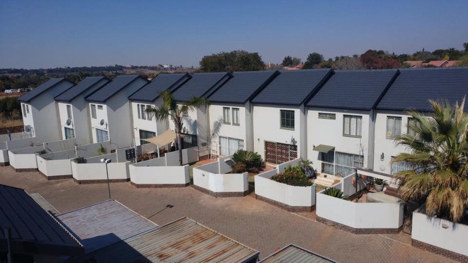 Waterproofing Waterproofing Pretoria East