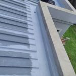 Repairing to Box Gutters