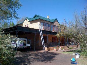 Waterproofing Pretoria East